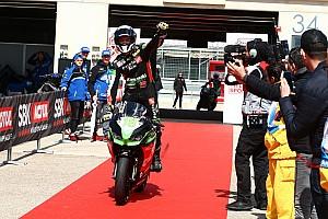 Supersport 300, Assen: seconda vittoria consecutiva per Gonzalez