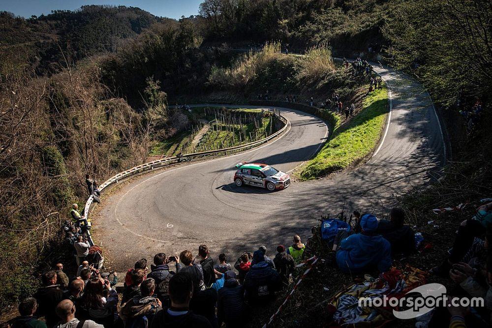 Record di iscritti al 43° Rally il Ciocco