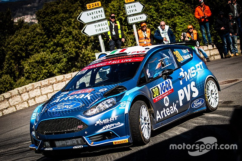 WRC, M-Sport: esordio stagionale su terra per Pedro al Rally del Portogallo