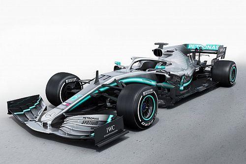 Analisi tecnica Mercedes: la W10 detta il nuovo standard delle monoposto 2019
