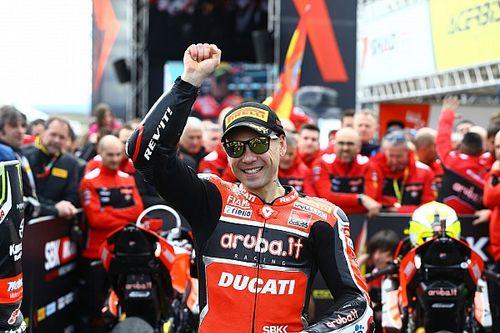"""Bautista: """"No creo que sea tan fácil con Ducati como hace dos años"""""""