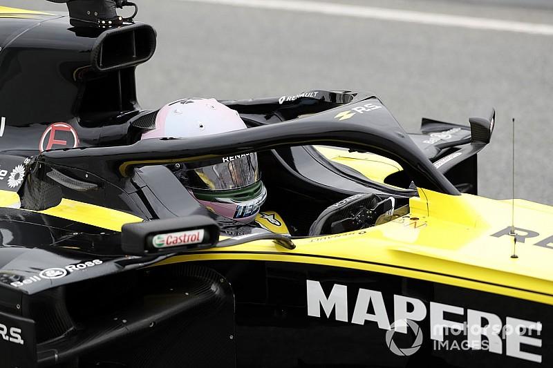 "Ricciardo: ""Svelerò il mio casco a Melbourne e sarà una vera opera d'arte moderna"""