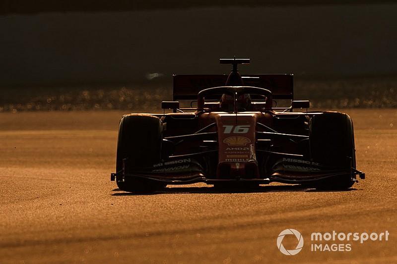 Fotogallery F1: gli scatti più belli della prima sessione di test invernali 2019 a Barcellona