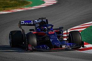 """Toro Rosso tevreden over Albon: """"Overtreft onze verwachtingen"""""""