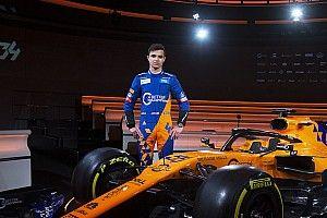 """Norris: """"In McLaren l'eredità di altri piloti pesa, sono pronto psicologicamente"""""""