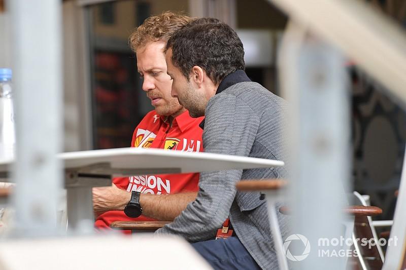 """Binotto: Vettel'e """"kendisine uyan"""" bir araç vermeliyiz"""