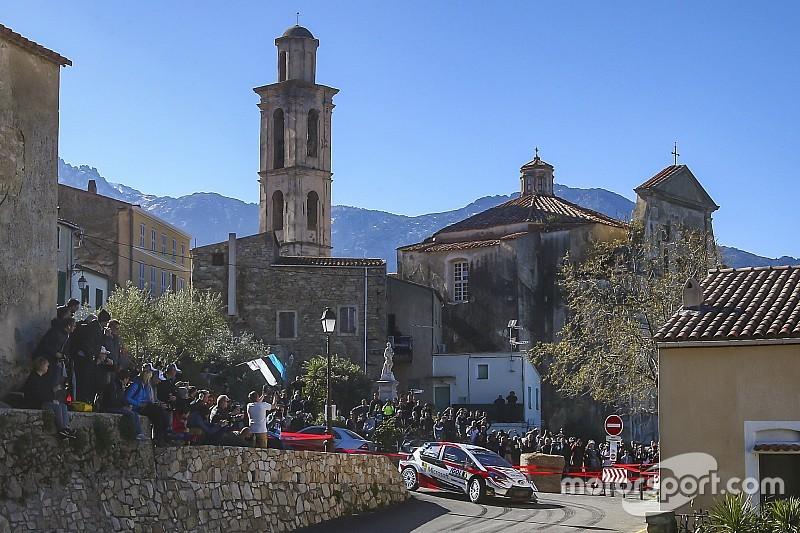 Le Safari Rally proche d'un retour, le Tour de Corse menacé