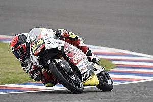 FP2 Moto3 Italia: Suzuki teratas, Gerry 25 besar