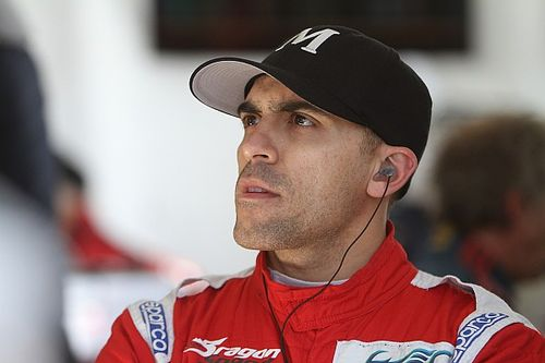 "Maldonado hails ""special"" first win as sportscar driver"