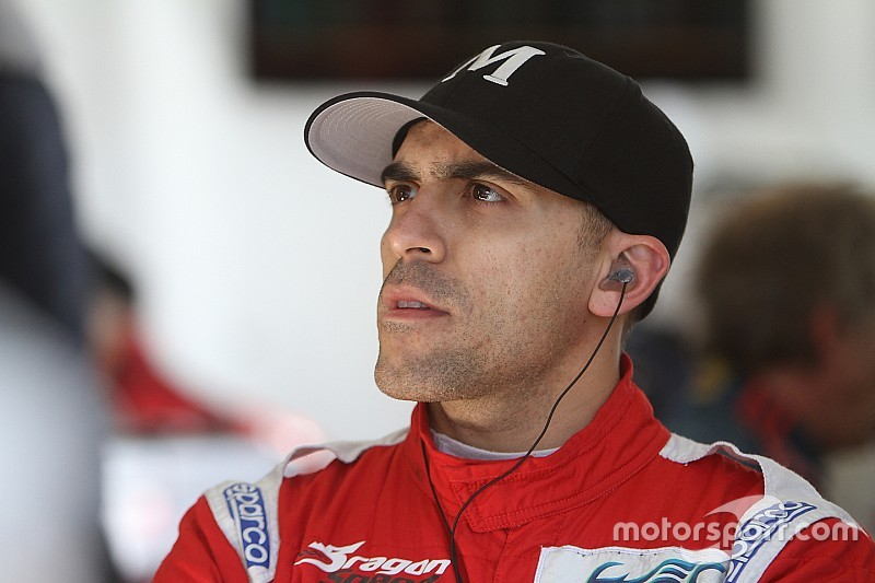 "Maldonado hails ""special"" first win as sportscar driver"