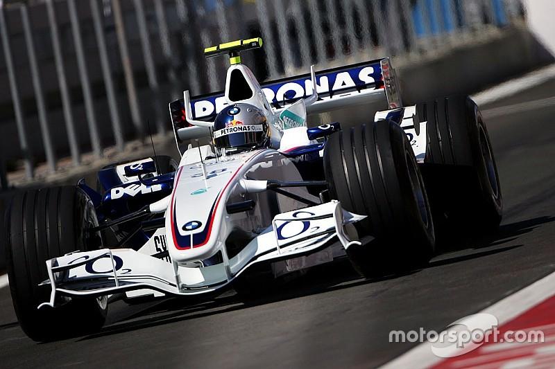 Ma 13 éve mutatkozott be F1-es hétvégén Vettel – rögtön megbüntették