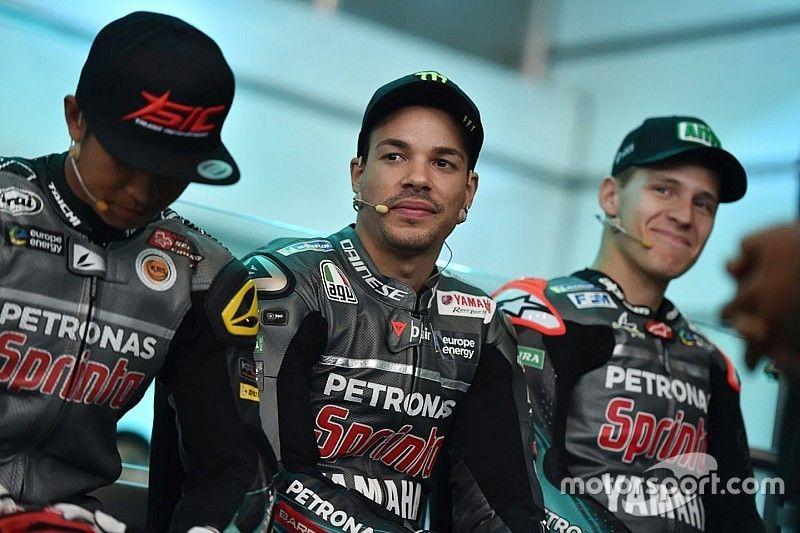"""""""No seguiremos órdenes de equipo"""", avisa el jefe del nuevo Petronas Yamaha"""