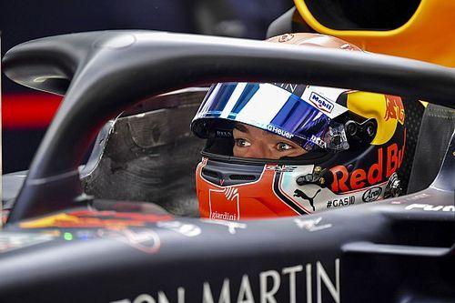 F1: Chefe da Red Bull diz que Gasly vai sair da má fase em breve