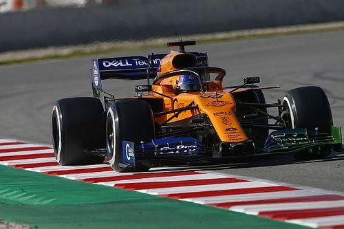 """McLaren, Sainz ambizioso: """"Siamo ancora lontani da dove vorremmo essere"""""""