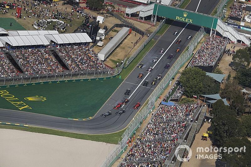 5 dingen om naar uit te kijken tijdens de F1 GP van Australië