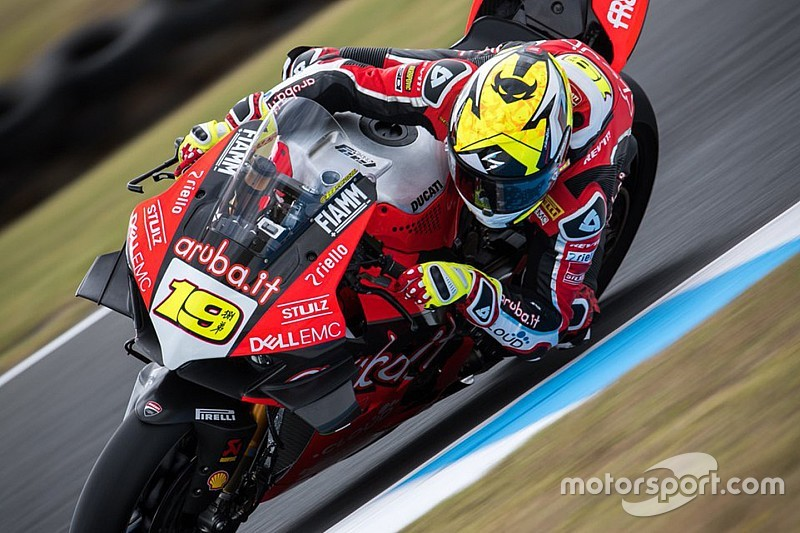 Is Bautista really the favourite for Phillip Island?