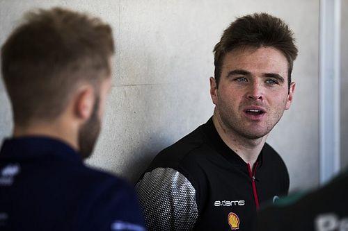 """Rowland compara la Fórmula E con el karting: """"Lo mejor del mundo"""""""