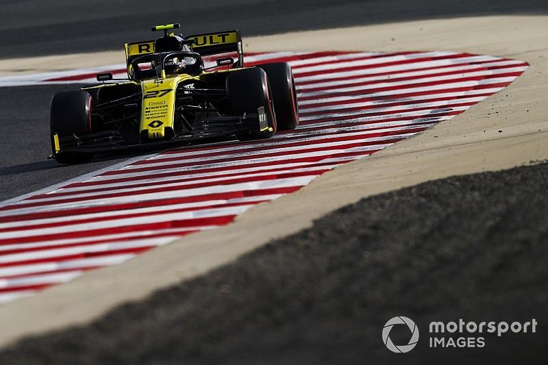 Renault over op nieuwe MGU-K na dubbele DNF in Bahrein
