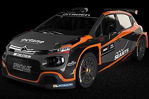 Лукьянюк сменит Ford на Citroen в новом сезоне ERC