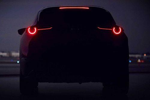 Mazda, il nuovo SUV compatto (CX-4?) al Salone di Ginevra