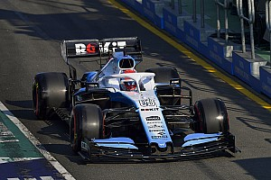 "Williams uncovers ""fundamental"" fault on 2019 F1 car"