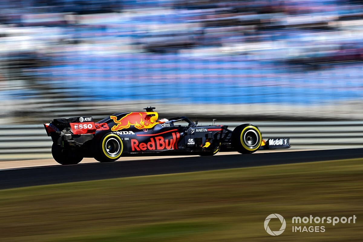 EL3 - Verstappen et Gasly en embuscade derrière Mercedes