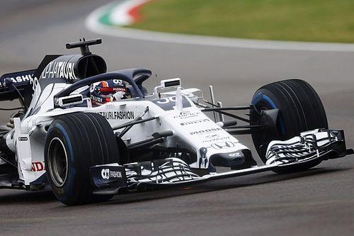 Bakal Debut F1, Tsunoda Tidak Takut Buat Kesalahan