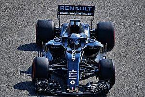 Alonso, Bahreyn'deki F1 testini başarıyla tamamladı