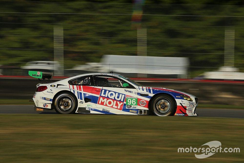 Herta to race Turner Motorsport BMW M6 in Rolex 24