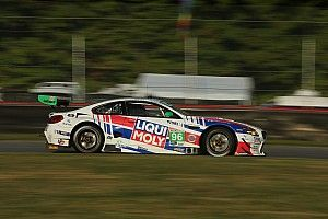 Herta to race Turner Motorsport BMW M6 in Rolex 24