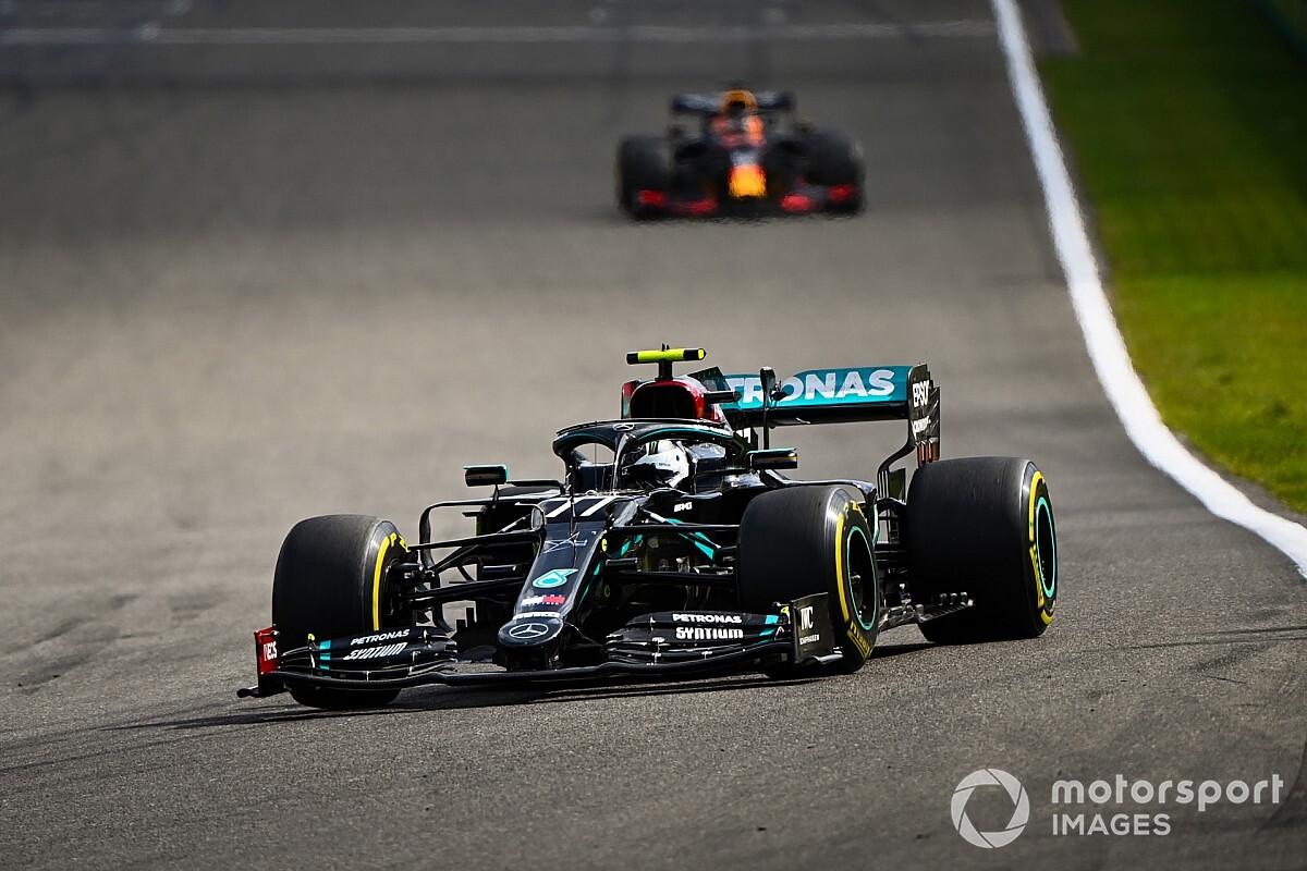 Verstappen: Dehogy akar szoros versenyeket a Mercedes!
