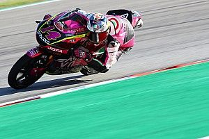 Moto3-titelkandidaat Arbolino mist Aragon GP door corona