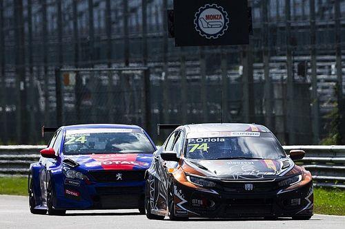 TCR Europe: Briché ed Oriola vincono a Monza fra le scintille