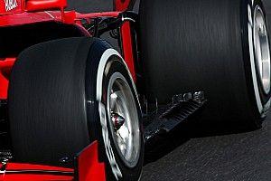 Ferrari: il nuovo fondo con tre vorticatori 2019!