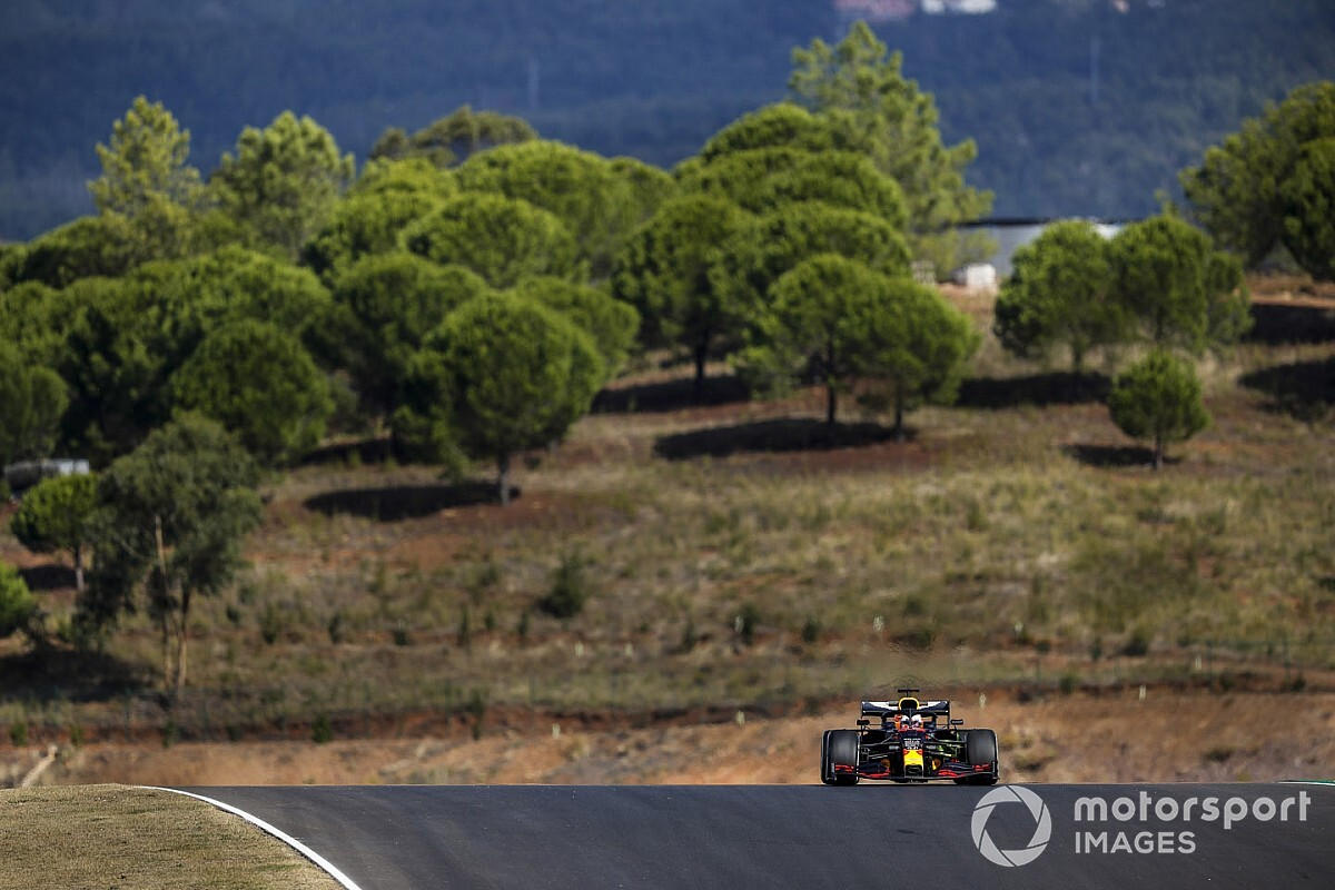 Portuguese Grand Prix qualifying – Start time, how to watch, channel & more
