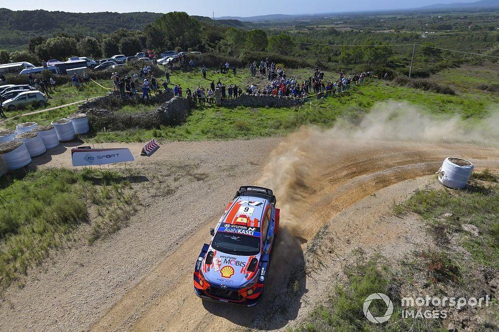 WRC, Rally Italia, PS4: Sordo si ripete ed è il nuovo leader!