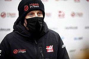Грожан: Haas уволила нас с Магнуссеном по финансовым причинам