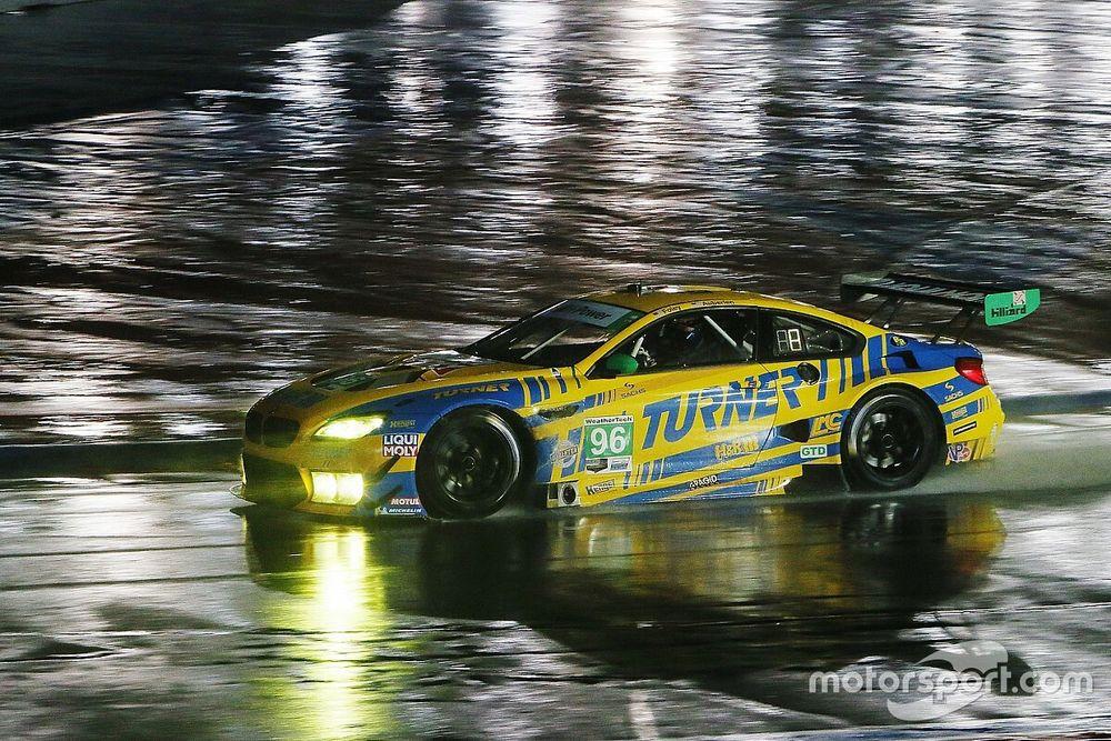 Auberlen credits BMW M6 with GTD domination at Charlotte
