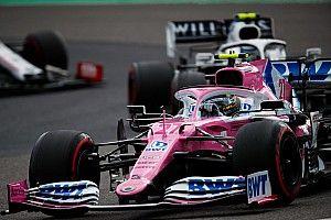 F1: Racing Point crê que Hulkenberg teria igualado Pérez com mais tempo em Nurburgring