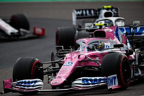 """Racing Point: """"Verbeteringen aan auto dankzij Hülkenberg"""""""