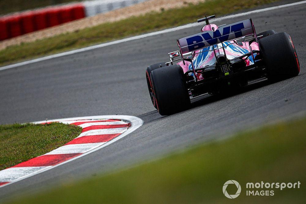 F1: Racing Point acredita que FIA conseguiu barrar evolução de downforce das equipes