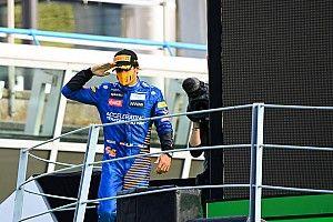 """Sainz: """"Hay gente que duda que pueda ganar en F1, pero yo confío"""""""