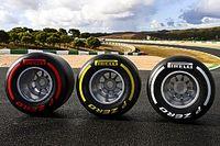 Формула 1 продлила контракт с Pirelli до 2024 года