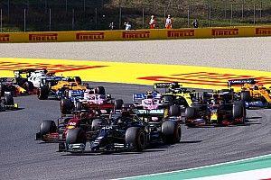 """Hamilton: Vitória no GP da Toscana foi """"uma das mais desafiadoras na F1"""""""