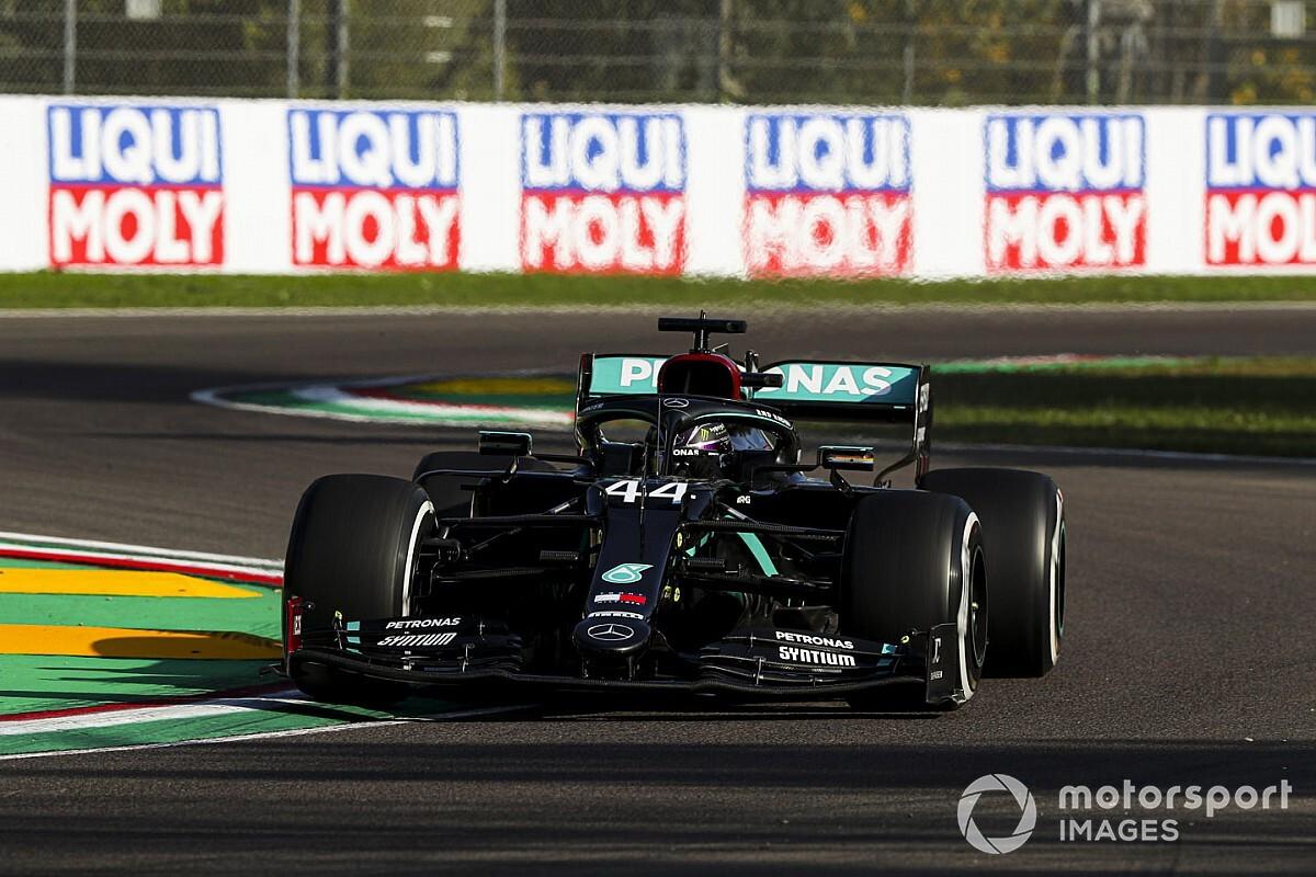 Barrichello: Hamilton jobb, mint Schumacher!