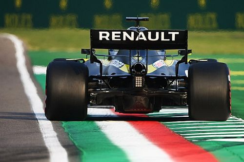 F1: Renault punta su Williams come team cliente?