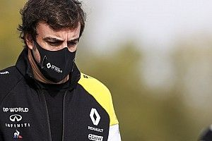 Alonso, F1'in genç yetenekleri arasındaki favorisini açıkladı