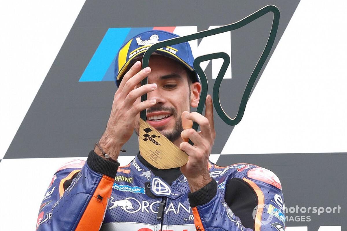 GALERÍA: imágenes del GP de Estiria MotoGP