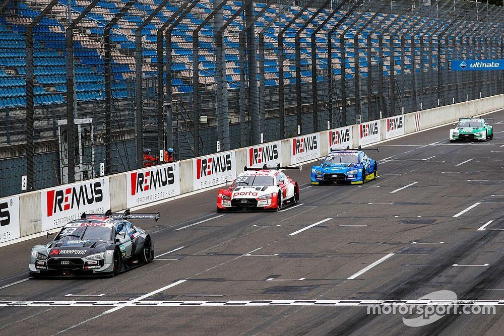 Green, daha hızlı Audi sürücülerini engelleme kararını savundu