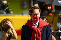 """Elkann: """"Ferrari, kazanma arzusunu göstermeli"""""""